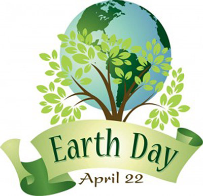 WE ARE CELEBRATING THE INTERNATIONAL EARTH DAY FOR THE 51ST TIME